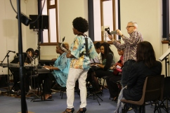 Cafemnee Songs Of Praise Millicent and BBC