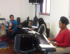 Cafemnee Jam Session Strings 170916