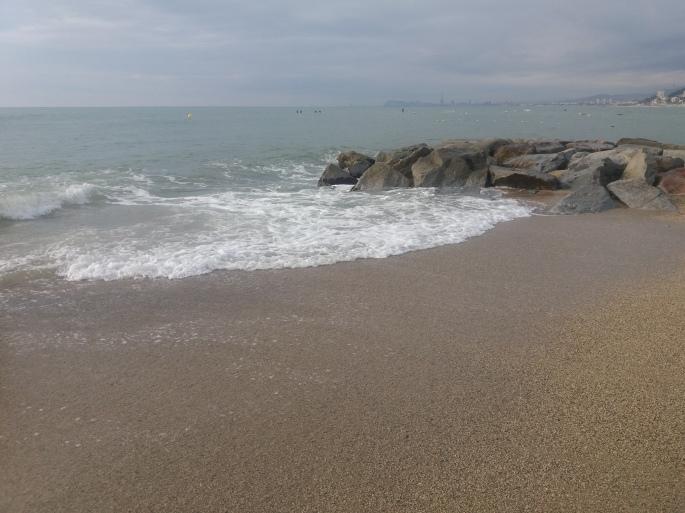 el masnou beach millicent stephenson sax
