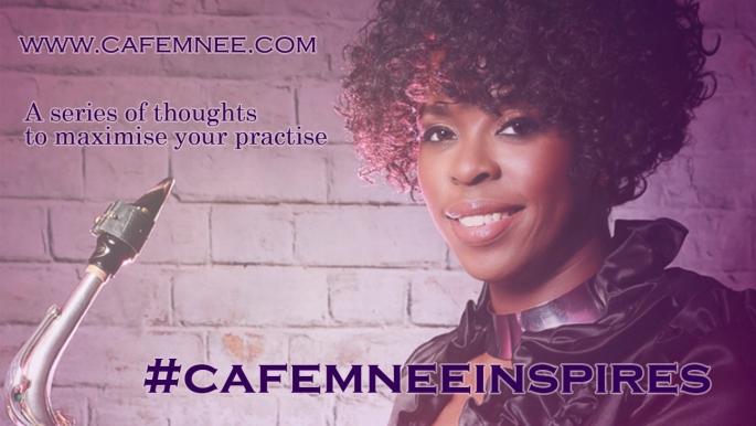 Cafemnee Inspires