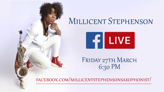 facebook live millicent